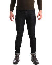 U.S. POLO ASSN. Jeans skinny 50777 51321 - Bleu