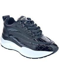 Sixtyseven 30360 femmes Chaussures en bleu