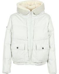 Oxbow - Vrace Women's Jacket In White - Lyst