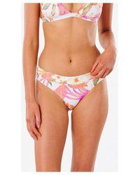 Rip Curl Bas de bikini culotte North Shore Maillots de bain - Multicolore