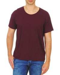 American Apparel RSA0410 T-shirt - Violet