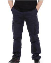 Sun Valley SV-ANACAPA Pantalon - Bleu
