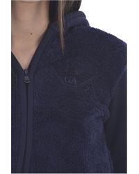 Armani Jersey 164374 0A256 - Mujer - Azul