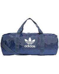 adidas Ac Duffle Sac de sport - Bleu