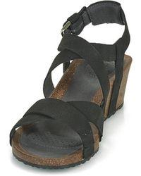 Teva Sandales - Noir