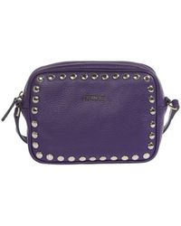 Trussardi - 1dp213viola210636 Men's In Purple - Lyst