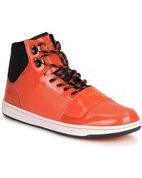 Creative Recreation Zapatillas altas W CESARIO - Naranja