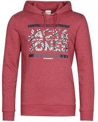 Jack & Jones Sweater Iconewgerard - Rood