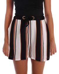GAUDI   73fd25239 Shorts Women Black Women's Shorts In Black   Lyst