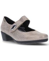 Mephisto Zapatos de tacón S ISORA 2021 - Gris