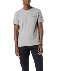 Dockers T-shirt - Gris