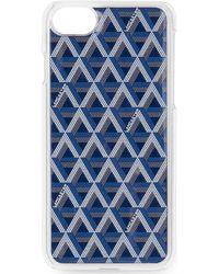 Lancaster Accessoires Ikon Housse portable - Bleu