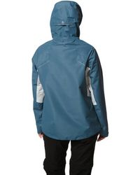 Craghoppers Veste - Bleu
