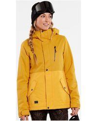 Volcom - Ashlar Insulated Jacket - Lyst