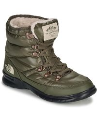 The North Face W Thermoball Lace II - Multicolore