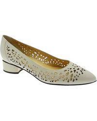 Donna Soft DOSODS0707be Chaussures escarpins - Neutre
