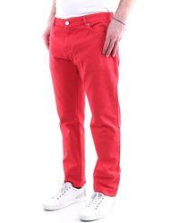 PT Torino Jeans TU59VT05Z00BAS - Rojo