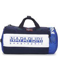 Napapijri Hering Travel Bag - Blue