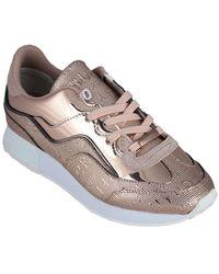 Cruyff Rainbow skin Chaussures - Rose