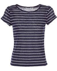 Naf Naf - T-shirt - Lyst