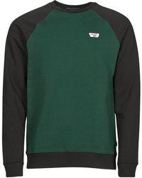 Vans RUTLAND III Sweat-shirt - Vert
