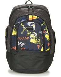 Quiksilver - 1969special Women's Backpack In Black - Lyst