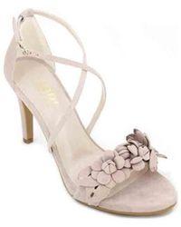 Lodi - Idaira Women's Sandals Women's Sandals In Pink - Lyst