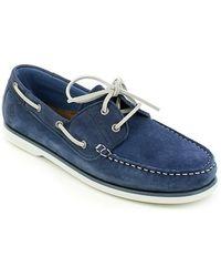Lumberjack 7804N.06_45 Chaussures - Bleu