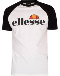 Ellesse T-shirt Corp T-shirt - Blanc