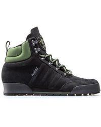 new style c07c2 84924 adidas - Jake Boot 20 hommes Chaussures en Noir - Lyst