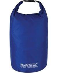 Regatta 15l Dry Bag Blue Sports Bag