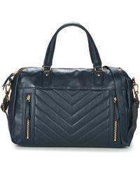 Nat Et Nin - Panama Women's Shoulder Bag In Blue - Lyst