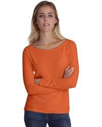 Rendez-vous Paris DOMI-3-3 T-shirt - Orange