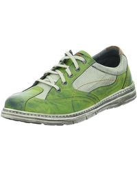 Krisbut - 49801 Men's Shoes (trainers) In Green - Lyst