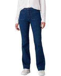 Wrangler Jeans W233JN69F - Azul