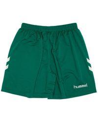 Hummel 405CLVB Short - Vert