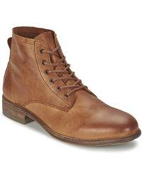 Blackstone Laarzen Jm29 - Bruin