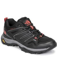The North Face Chaussures - Noir