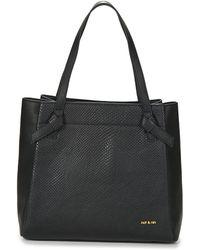 Nat Et Nin - Raquel Women's Shoulder Bag In Black - Lyst