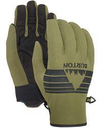 Burton Handschoenen Men's Formula Glove - Groen