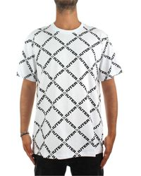 Iuter 20WITS14 T-shirt - Blanc