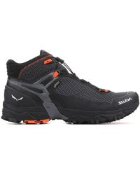 Salewa Ms Ultra Flex Gtx 64416-0926 Walking Boots - Black
