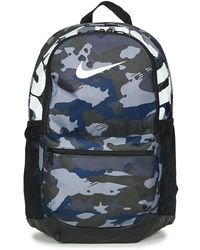 1c7405c92460 Nike Brasilia Gymsack Men s Backpack In Green in Green for Men - Lyst