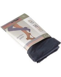 Intersocks Collant chaud - Opaque Collants & bas - Bleu