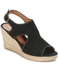 Nome Footwear DESTIF Sandales - Noir