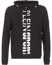 Philipp Plein STARTING Sweat-shirt - Noir
