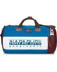 Napapijri Sac de voyage HERING DUFFLE 2 - Bleu