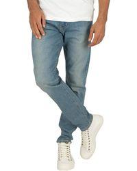 Levi's 512 Slim Taper Jeans Jeans - Bleu