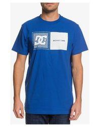 DC Shoes - VENEZ AVEC LES PILULES EDYZT04096 T-shirt - Lyst