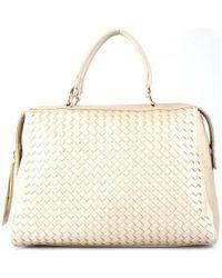 Acqua Di Perla Ap-cp25718 Bauletto Accessories Gold Women's Handbags In Gold - Metallic